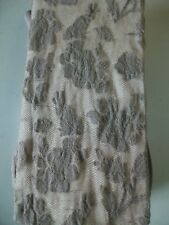 Marks & Spencer Limited Collection Textured Fashion Tights, Size Large-XL, BNWOT