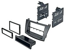 American International MAZK849 2010-12 Mazda 3 Din With Pocket & Double Din Kit