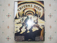 Ral Partha : Caverns Deep 1980