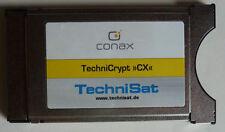 TechniSat CI CX Modul TechniCrypt Conax
