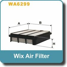 NEW Genuine WIX Replacement Air Filter WA6299
