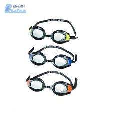 21057 Occhialini Pro Racer in silicone per ragazzi dai 7-14 anni Bestway piscina