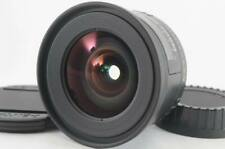 Pentax FA 20mm f/2.8 AL smc Lens 1083#J