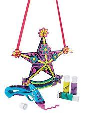 Play Doh Kit de Diseño Decoración de la puerta chica crear Juguetes de Regalo Decoración Navidad Conjunto de Juego Arte
