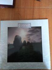 clannad magical ring vinyl