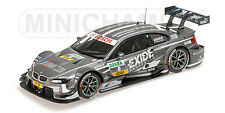 Minichamps 100132208 BMW m3 DTM-BMW TEAM RBM-Joey Hand - 1:18 #neu in OVP #