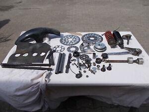 Bimota SB 3 orig. diverse Kleinteile