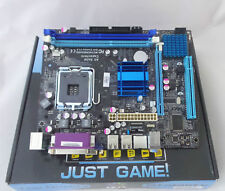 PLACA BASE G41 COMBO DDR3+DDR2 SOCKET 775 INTEL JEGY