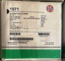 Us Motors Blower Direct Drive 1971 14hp 208230 V Hvac Parts