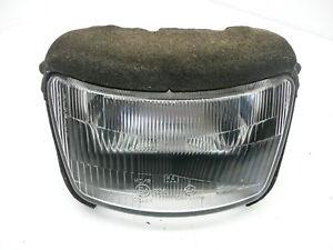 Kawasaki KLE500 LE500A Scheinwerfer Hauptscheinwerfer Lampe