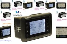 Incubator Poultry Zl-7901A Multifunctional Automatic temperature controller