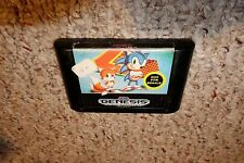 Sonic the Hedgehog 2 (Sega Genesis, 1992) Cart Only