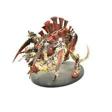 TYRANIDS Tervigon #1 WELL PAINTED Warhammer 40K
