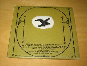 Thee Silver Mt. Zion Memorial Orchestra & - Horses CD godspeed you black emperor