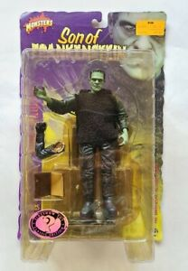 Sideshow Toy Universal Monsters Son of Frankenstein Series 4 SEALED 2000