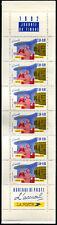 France 1992 Carnet Journée du Timbre BC2744A Neuf ** LUXE