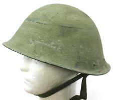 BRITISH ARMED FORCES MK4 STEEL HELMET (No7)