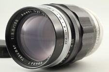【Exc+++++】PENTAX Asahi Takumar 135mm F3.5 M42 from JAPAN #L-4