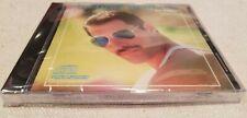 FREDDIE MERCURY   Mr. Bad Guy CD 1985 ( JEWEL CASE )