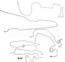 95-99 CHEVY GMC K1500 SUBURBAN STAINLESS BRAKE LINE KIT V8 350 5.7L 919-223