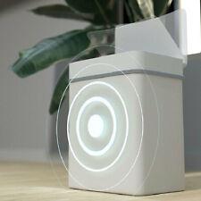 15L AutoTouchless Sensor Dustbin Rubbish Smart Waste Bin Kitchen Office Trash