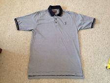 Pga Tour Golf Polo Shirt Adult Medium (J)