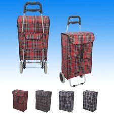 einkaufstrolleys g nstig kaufen ebay. Black Bedroom Furniture Sets. Home Design Ideas