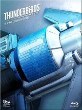 THUNDERBIRDS ARE GO Collector's Box1- Japanese original Blu-ray
