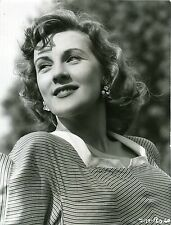 IT'S HARD TO BE GOOD 1948 Anne Crawford PORTRAIT