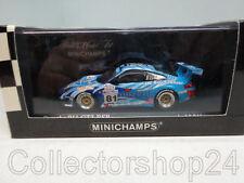 Minichamps : Porsche 911 Gt3-Rsr Le Mans 2004 - 400046981