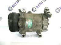 Renault Clio II PH2 1.2 16v 2001-2006 Air Con A/C Pump Compressor 8200037058