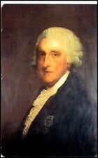 AK Berühmte Person: Thomas McKean by Gilbert Stuart alte Postkarte