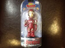 iron man figure bodyknocker