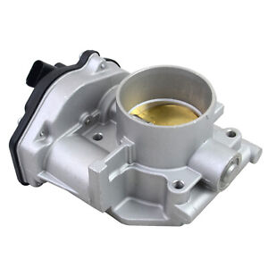 Throttle Body For Ford Five Hundred Freestyle Mercury Montego 3.0L 05-07 977586