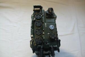 Tested Clansman PRC-351