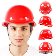 Safety Hard Hat Suspension Helmet Construction Cap Adjust Suit for All Head Size