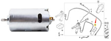 Convertible Top Folding Roof Hydraulic Pump Motor for Ford Nissan Jaguar Renault
