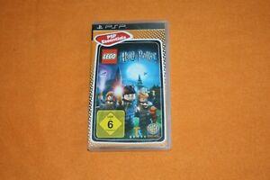 Lego Harry Potter Die Jahre 1 - 4 Sony PSP