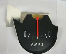 NEW 1965 Ford Mustang GT & Pony Ammeter Gauge Amperage Amp