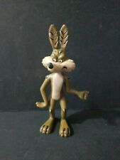Vintage Looney Tunes R Dakin and Co Wile E Coyote 1976 6 inch