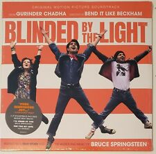 BLINDED BY THE LIGHT SOUNDTRACK 2 LP SET SEALED NEW 2 RECORDS BRUCE SPRINGSTEEN