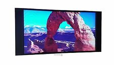 "NEC LCD4620 46"" inch LCD TFT Flat Panel HDMI 720p Display Monitor Screen"