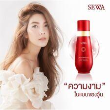 2 X 120ml SEWA INSAM ESSENCE Reduce wrinkle, Fit & firm skin Whitening Aura