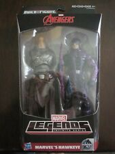 Marvel Avengers Legends Infinite Series Hawkeye BAF The Allfather NIP