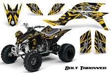 YAMAHA YFZ 450 03-13 ATV GRAPHICS KIT DECALS STICKERS CREATORX BTY