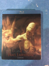Pan's Labyrinth - Limited Edition Steelbook [Blu-ray] AS IS!!(d)