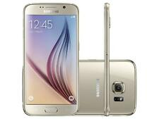 5.1'' Samsung Galaxy S6 G920F 3GB RAM 4G LTE Octa-core 16MP Libre TELEFONO MOVIL