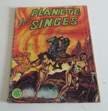 Comics Français   LUG  -   La Planète des singes   N° 1  sept21AB