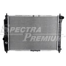 Radiator Spectra Premium CU2873 A2873 Chevy Aveo Suzuki Swift Pontiac Wave G3