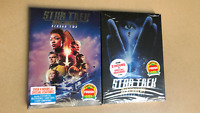 Star Trek Discovery: Season 1 & 2 One Two (DVD) Free Shipping